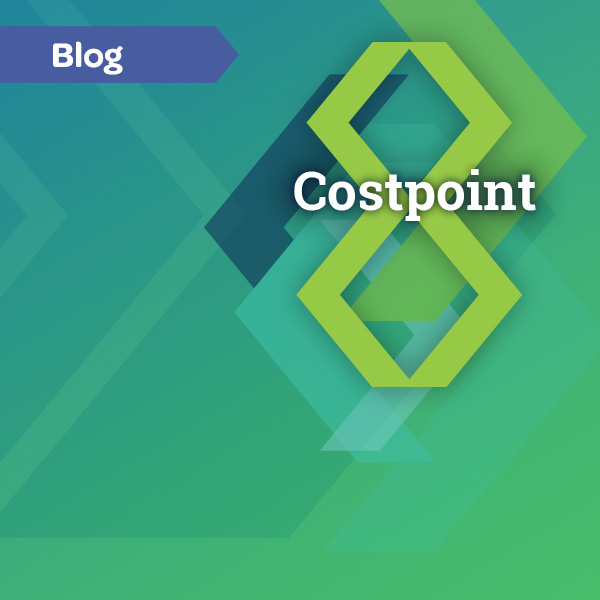 8 Reasons to get Excited about Costpoint 8