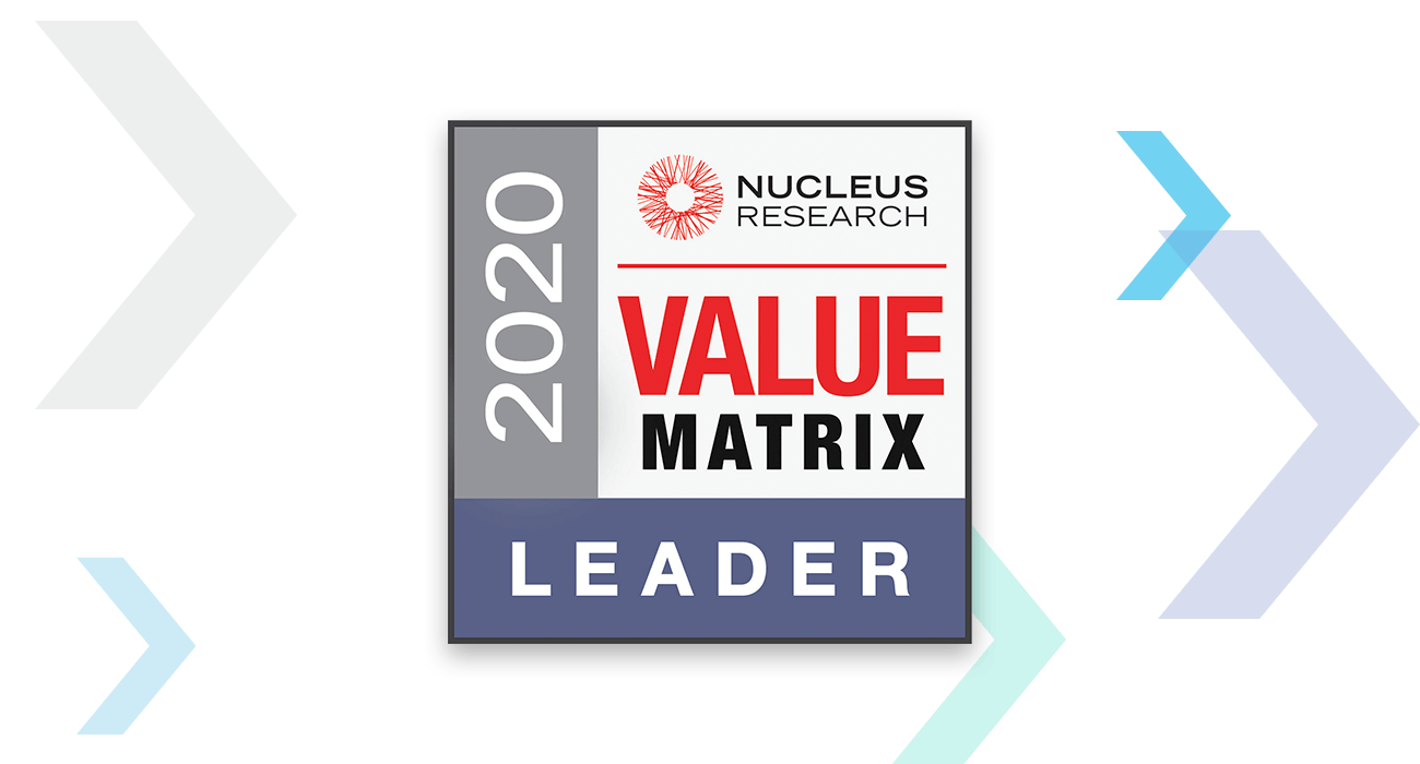 Nucleus names Deltek the leader for Project-centric ERP