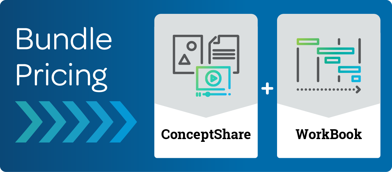 ConceptShare + Workbook